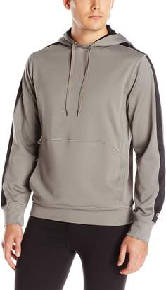 Champion Men's Performance Pullover Fleece Hoodie