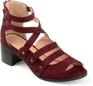 Journee Collection Arbor Sandal - Women's