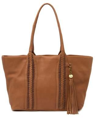 The Sak COLLECTIVE Sienna Leather Satchel
