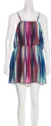 Sanctuary Slip Mini Dress