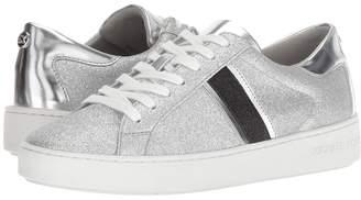 MICHAEL Michael Kors Keaton Stripe Sneaker Women's Lace up casual Shoes