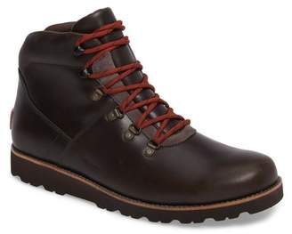 UGG Halfstein Plain Toe Waterproof Boot