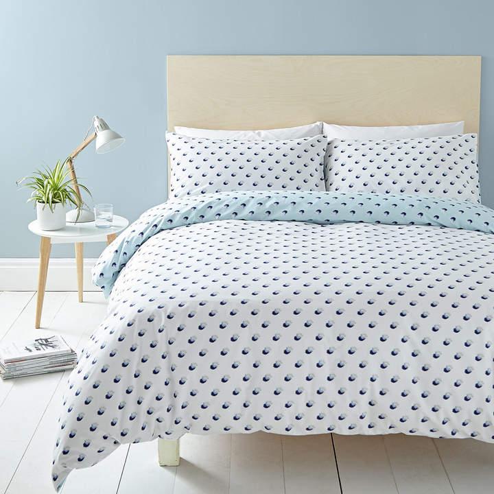 Pom Pom Spot Bedding Set