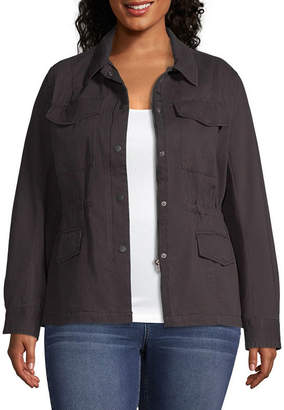 A.N.A Anorak Jacket - Plus