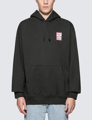 Have A Good Time Mini Frame Hoodie
