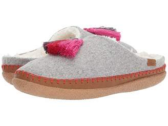 Toms Ivy Slipper Women's Slippers