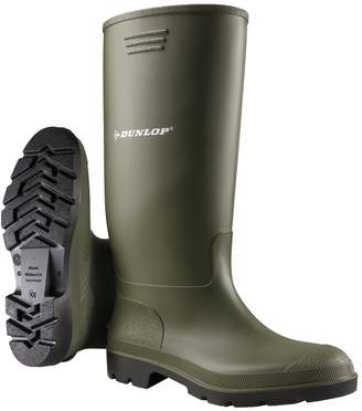 Dunlop Pricemastor PVC Welly/Mens Wellington Boots
