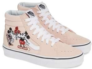 Vans x Disney Mickey & Minnie Mouse SK8-Hi Sneaker