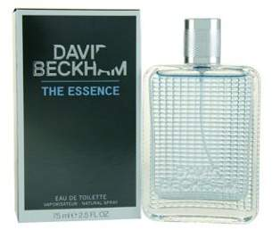 David Beckham Essence 75mL Edt