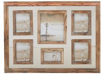 Cole & Grey Wood Wall Picture Frame