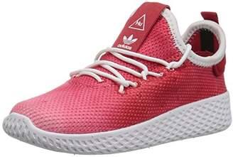 adidas Kids' Pw Hu I Tennis Shoe