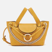Meli-Melo Women's Linked Thela Mini Tote Bag - Golden Hour
