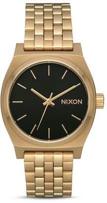 Nixon Medium Time Teller Watch, 31mm