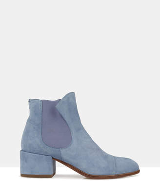 Eton Ankle Boots