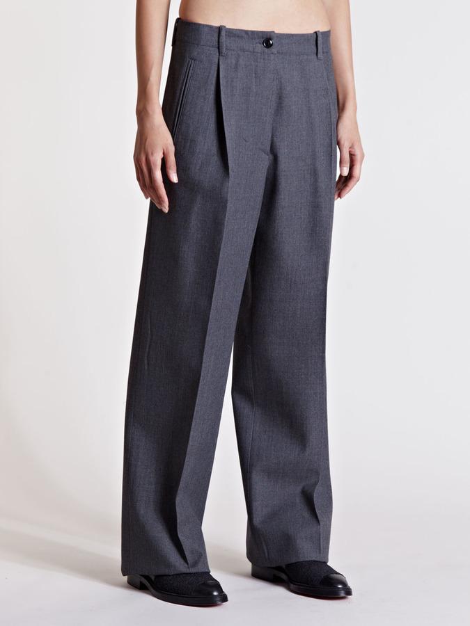 Dries Van Noten Women's Phi Long Pants