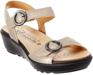 Mephisto Floriane-M Leather Sandal