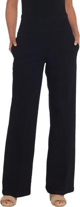 G.I.L.I. Got It Love It G.I.L.I. Regular High Waisted Wide Leg Jeans