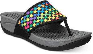 Bare Traps Dasie Outdoor Sandals Women's Shoes $59 thestylecure.com