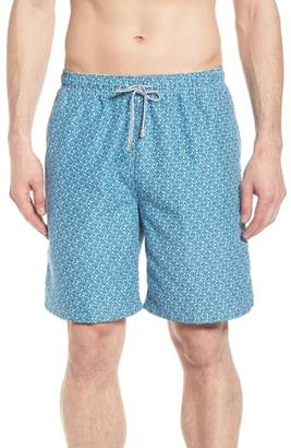 Peter Millar Night Swimming Swim Trunks