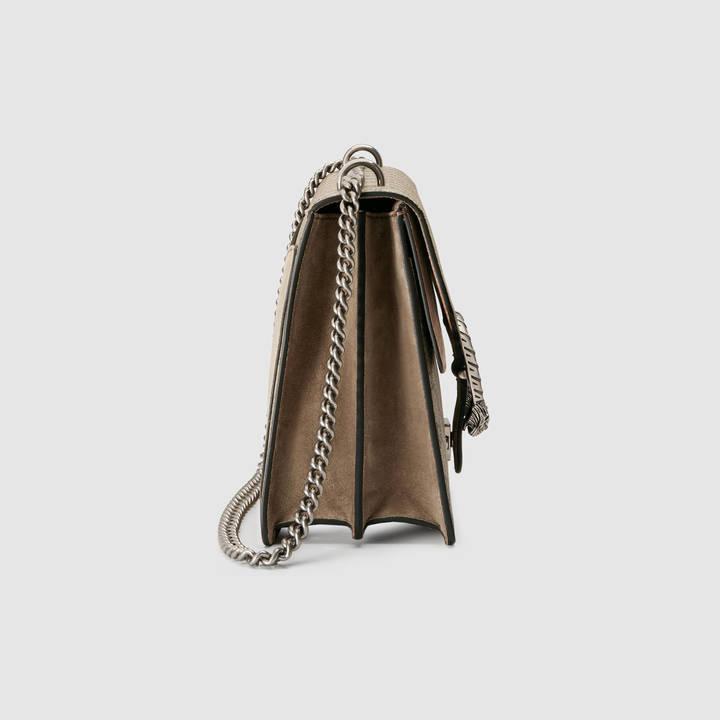 Dionysus GG Supreme shoulder bag 3