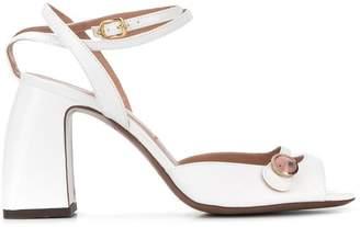 L'Autre Chose heeled sandals