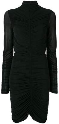 Diane von Furstenberg Olivia mini knit dress