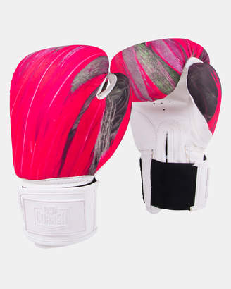 Equipment Red Corner Boxing Feathers Boxing Gloves