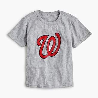 J.Crew Kids' Washington Nationals T-shirt