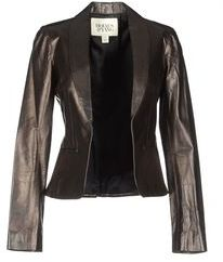 Holmes & YANG Leather outerwear