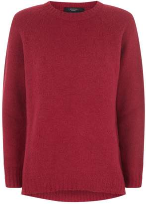 Max Mara Round Neck Sweater
