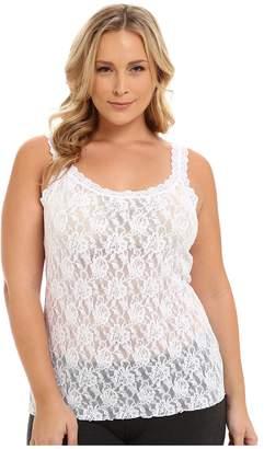 Hanky Panky Plus Size Bridal Camisole Women's Underwear