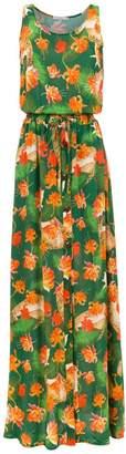 Isolda Rebeca long dress