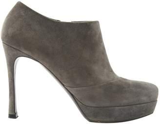 Saint Laurent High heel