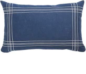 Sferra Chianni Linen Accent Pillow