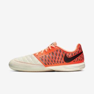 Nike Indoor/Court Soccer Shoe Lunar Gato II IC