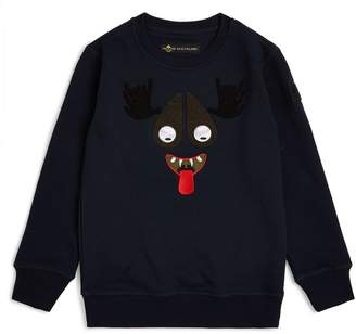 Moose Knuckles Moose Munster Sweatshirt