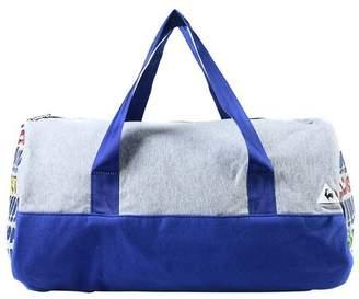 Le Coq Sportif Pop Sportif Barrel Bag Luggage