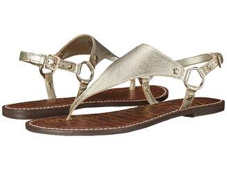 Sam Edelman Greta Women's Sandals