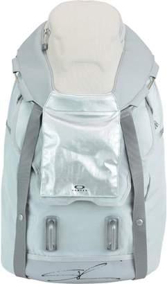 Oakley By Samuel Ross Metal Backpack