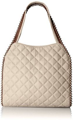 BIG BUDDHA Georgie Shoulder Bag $95 thestylecure.com
