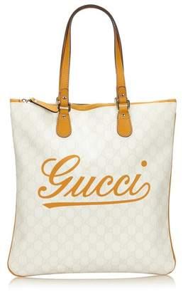 Gucci Vintage Guccissima Shoulder Bag
