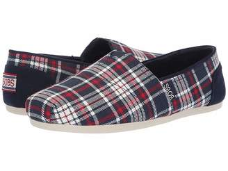 Skechers BOBS from Bobs Plush - Plaid Dash