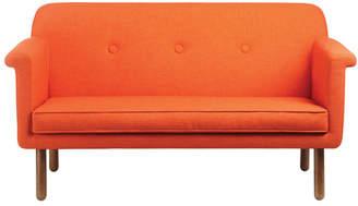 Orla Kiely Sofa Orange