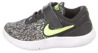 Nike Boys' Flex Contact Running Sneakers