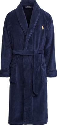 Ralph Lauren Plush Robe