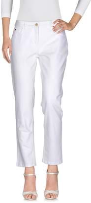 Michael Kors Denim pants - Item 42635477