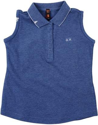 Sun 68 Polo shirts - Item 37629250EF