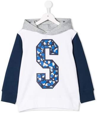 Stella McCartney S stamp hoodie