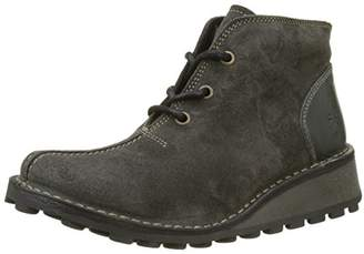Fly London Women's MILI946FLY Ankle Boots,3 36 EU