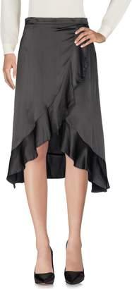 Louche 3/4 length skirts